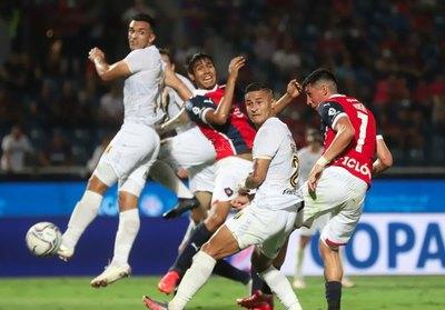 La última vez que un Cerro Porteño vs. Guaraní acabó sin goles