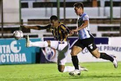 Guaireña FC recibe este domingo a Sportivo Luqueño en Villarrica
