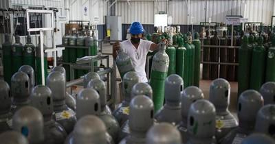 La Nación / COVID-19: Nicaragua enfrenta escasez de oxígeno ante aumento de casos