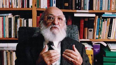 Cien años del nacimiento de Paulo Freire, el gran educador de América