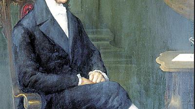 Homenaje a Rodríguez de Francia durante la Semana del Supremo