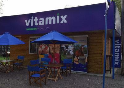 Charla Vitamix en la Expo: Suplementación estratégica, ¿cuál, cuándo y cómo utilizar?