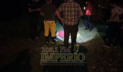 Asesinan a balazos a dos hermanos en el barrio San Blas
