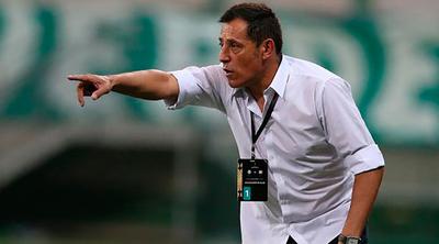 Miguel Zahzú es el nuevo entrenador de Sportivo Luqueño