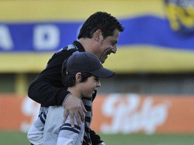 """De vuelta a casa"", regresa Zazhú, el técnico campeón del Apertura 2007"