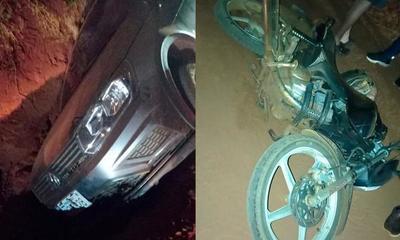 Menor de 16 años ocasionó fatal accidente de tránsito en Campo 9 – Prensa 5
