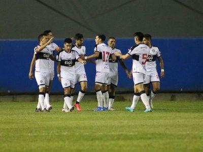 Olimpia: la Libertadores y salir del último lugar del Clausura