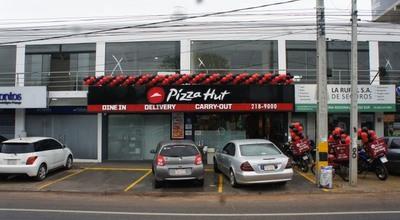 Pizza Hut abrió local en Ñemby