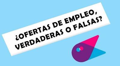 Brindan recomendaciones para no caer en ofertas laborales falsas – Prensa 5