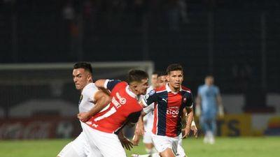 Francisco Arce valora el rendimiento