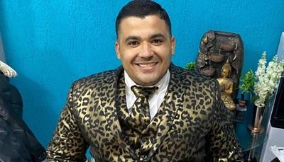 Abogado Leopardo detenido por portar armas de guerra