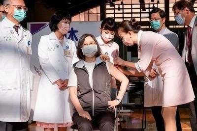 """""""Sé parte de la solución"""": Buscan voluntarios para participar en el estudio de la vacuna taiwanesa"""