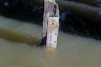 Río Paraguay a solo 2 centímetros de alcanzar bajante histórica en Asunción – Prensa 5