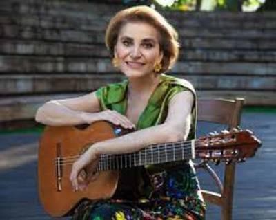 En el Universo de la Música recordarán a Berta Rojas, Luis Szarán, y Oscar Safuán
