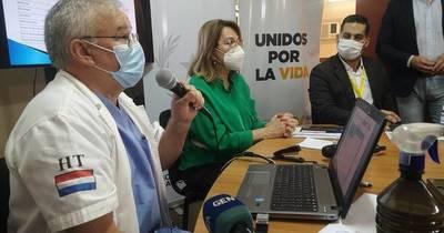 La Nación / Rechazan suprimir controles de alcotest por parte de la Caminera y la Policía