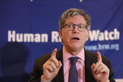 """HRW pide a la Celac denunciar """"violaciones sistemáticas de DD.HH."""" en Cuba"""