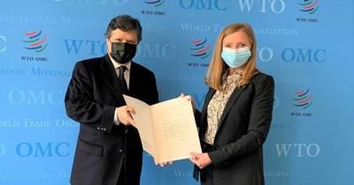 La Nación / Paraguay pide tener representación ante la OMC