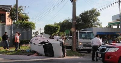 Hospital de Traumas y Agencia Nacional de Tránsito se oponen a propuesta de eliminar control de alcotest en rutas