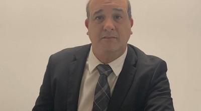 Abogado Diego Lansac preso por extorsionar a su funcionaria con fotos hot