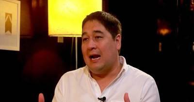 """La Nación / """"Nakayama pide debates pero ya no quiere plantear ideas"""", dicen en equipo de Nenecho Rodríguez"""