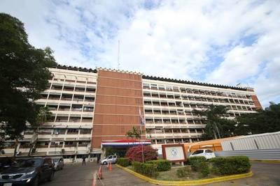 IPS: denuncian ante fiscalía a red dedicada a comercializar remedios del ente