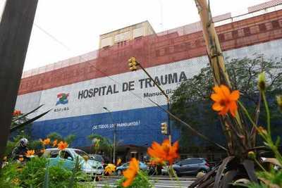 Hospital de Trauma y Tránsito se oponen a propuesta de eliminar control de alcotest en rutas