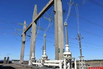 Paraguay retira por primera vez totalidad de energía que le corresponde de la central Yacyretá