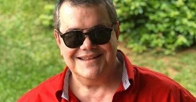 "¡Rodolfo Friedmann de amores! Presentó a la nueva ""afortunada"""