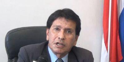 """Exdiputado y actual concejal demandado por filiación: """"Si hay orden judicial hay que cumplir"""""""