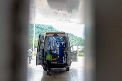Ecuador invertirá más de 46 millones de dólares en la compra de 267 ambulancias