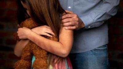 """""""Los padres no ven a sus hijos como sujetos de derechos"""""""