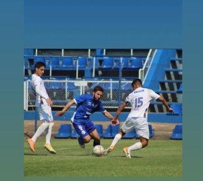 La solidaridad de Nacho Masulli optaría al Premio Fair Play de la FIFA