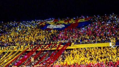 El Barcelona-Flamengo se jugará ante 19.000 espectadores