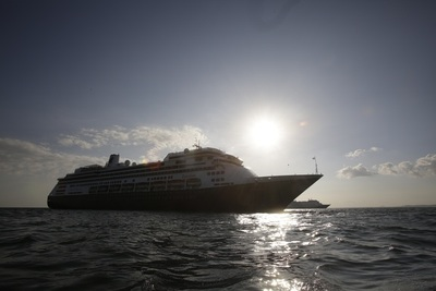 Guatemala anuncia la temporada de cruceros 2021-2022 tras la suspensión por la covid