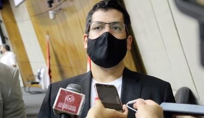 Latorre presentará proyecto que prohíbe las medidas sustitutivas para combatir la criminalidad