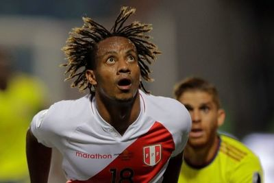 Perú pierde por lesión a Carrillo para enfrentar a Chile, Bolivia y Argentina