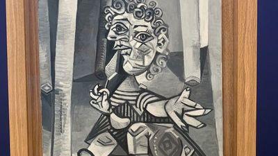 La heredera de Picasso engrosa el museo de su padre en París