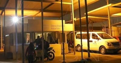 La Nación / Polémica en Uruguay por un recluso abusado por compañeros de celda