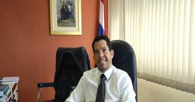 La Nación / Juez comunicó a la Corte que está al día en su despacho
