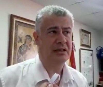 Filtran audio sobre supuesta compra de votos para los liberales Acevedo y Salinas