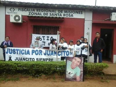 Caso asesinato de Juancito; Como sigue la investigación?