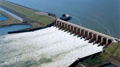 Histórico: A 27 años del inicio de producción, por primera vez Paraguay retiró más del 50% de la energía generada por Yacyretá