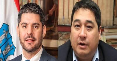 La Nación / Nakayama pide debate tras quedar atrás en mediciones, sostienen