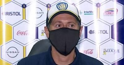 La Nación / Jugadores quieren a Maciel