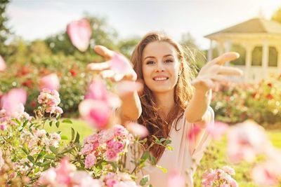 Primavera, tiempo para renacer