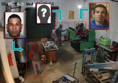 Crimen de mecánico: Detienen en Caacupé a otro supuesto implicado