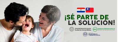 RECLUTAN A 1.000 PARTICIPANTES PARA EL ESTUDIO DE UNA NUEVA VACUNA CONTRA EL COVID-19