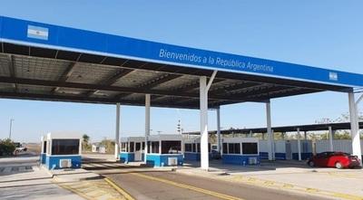 Argentina anuncia reapertura gradual de fronteras