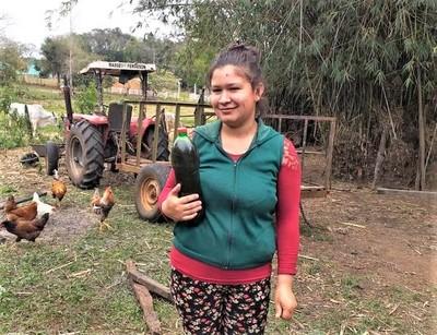 Crédito Agrícola cuenta con préstamos para que jóvenes ejecuten sus emprendimientos