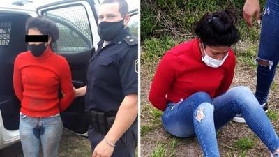 Argentina: Una paraguaya quemó a su amiga e hijo porque salió con su ex, el niño falleció, la mujer lucha por su vida